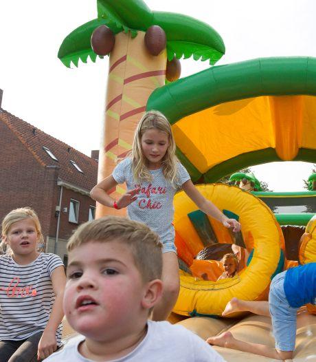 Corona is ook sta-in-de-weg voor Kinderboulevard en Bandtravel in Schijndel
