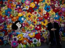 Mafalda a 50 ans