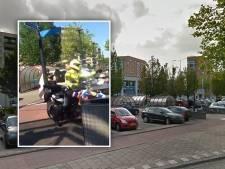 Motoragent geeft vrouw klap in gezicht in Capelle