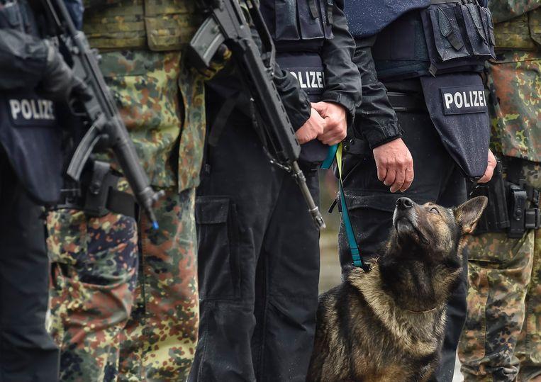 Marijnissen: Investeer in onze politie en recherche - SP