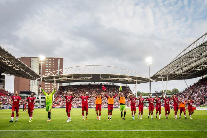 Op 11 augustus begint het nieuwe seizoen voor FC Utrecht