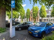 Parkeertarieven Oosterhout blijven gelijk: 'We zijn zeer content'
