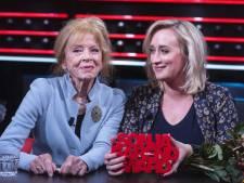 Eva Jinek wint Sonja Barend Award