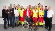 """""""Sterk jaar achter de rug"""": Rode Kruis ziet aantal vrijwilligers, cursisten en bloeddonoren stijgen"""