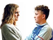 Moederhart Heidi huilt, zoon Robin (14) verliest 'thuis' in Hoenderloo: 'Alles in één klap weg'