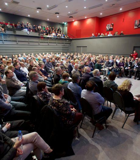Onrust over luchthavenbesluit Gilze-Rijen: 'Uitstel tot 2029 wil er bij veel mensen niet in'
