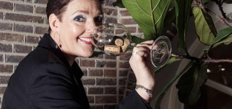 Sommelier Saskia Smeenk: 'Wijn mag sexy zijn'