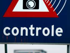 Ruim 300 boetes bij radarcontroles in Nieuwleusen en Slagharen