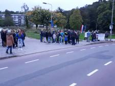 Welles-nietes-welles: Ex-gedetineerden mogen voorlopig wonen in Paasbergflat