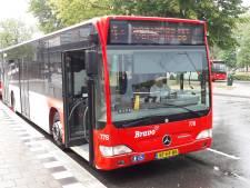 Klacht ouderen gehoord: gemeente legt nieuwe bushalte aan in Postelse Hoeflaan Tilburg