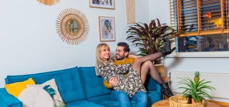 Laura vloog op een dag ineens naar Spanje om bij Tony te zijn: 'Ik had niet gedacht dat het zo snel zou gebeuren'