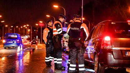 Winter-BOB-controle in Zellik en Wemmel: slechts één bestuurder onder invloed