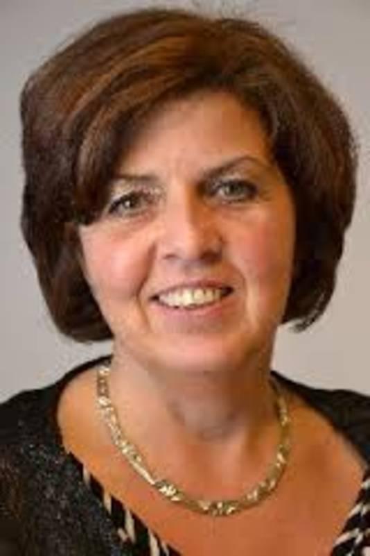 Wethouder Laura Matthijssen heeft de gemeentelijke voorlichting in portefeuille.