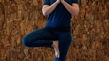 Café maakt plaats voor yogacentrum