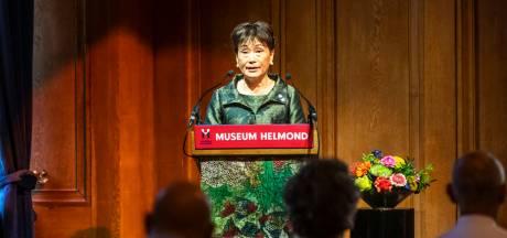 Woorden van verzoening tijdens Indië-Herdenking Helmond