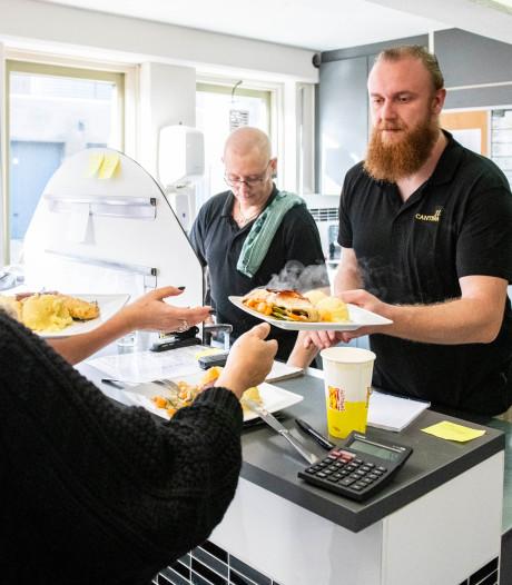 Restaurant als dagbesteding: El Cantina in Terneuzen hoeft zich niet meer te verstoppen