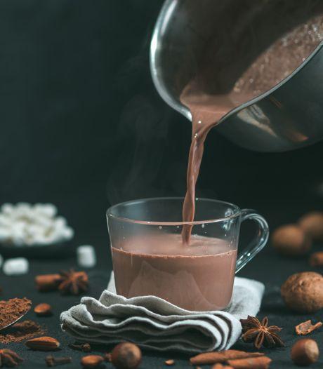 Maakt het drinken van chocolademelk je slimmer?