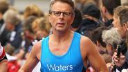 Geen midlifecrisis maar 200 marathons
