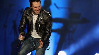 Treedt Maroon 5 op tijdens de volgende Super Bowl?