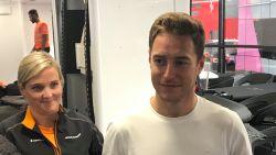 Onze F1-watcher ziet hoe McLaren-baas zich ergert aan tweet van fan Vandoorne en hoe Stoffel na afloop prompt met een glimlach rondloopt