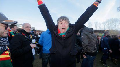 """Kamagurka overschouwt de metamorfose van 'zijn' KV Oostende : """"Ik hoop dat Coucke heimwee heeft"""""""