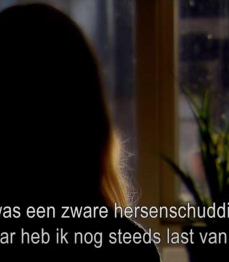 'Seksueel motief' bij plotse aanval op vrouw na avondje uit in Roosendaal: 'Mijn dochter heeft het moeilijk'