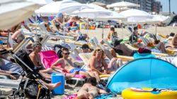 Geen reservatie, maximaal 10.000 badgasten en vol is vol: Blankenberge maakt strandplan bekend
