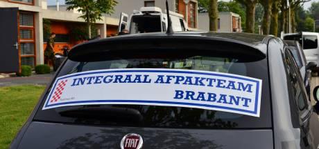 Vier leden Tilburgse wietfamilie moeten voor járen de cel in, vindt justitie