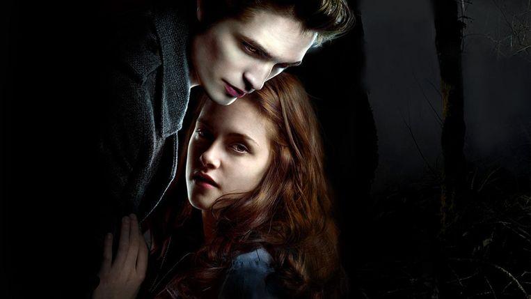 Twilight. Beeld