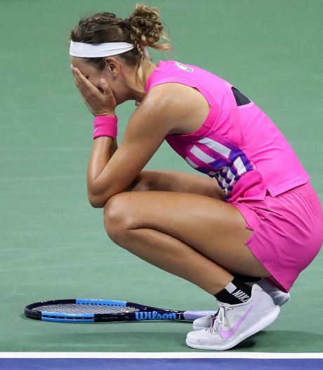 Azarenka houdt Serena Williams uit finale US Open en treft Osaka