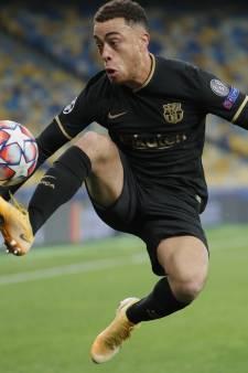 'Ser' verbaast oud-jeugdtrainer over opmars bij Barça: 'Eigenzinnigheid heeft hem veel gebracht'