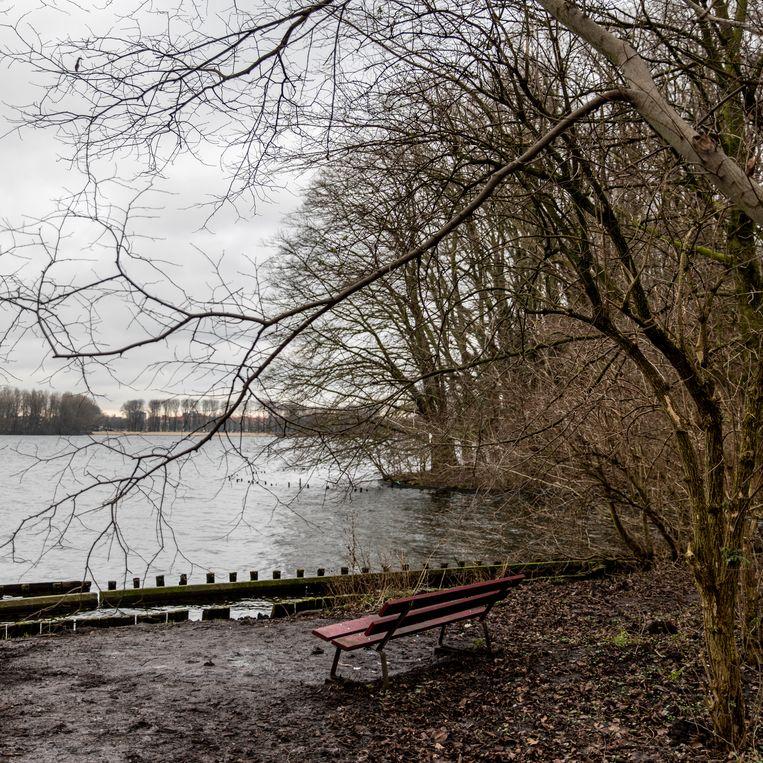Sloterpark. Beeld Lin Woldendorp