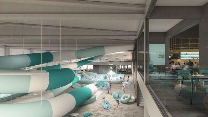 Krijgt Aalst een Speedo- of Tereos-zwembad? Stad overweegt om zwembad te vernoemen naar sponsor