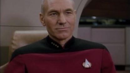 Nieuwe 'Star Trek'-reeks met Patrick Stewart op komst