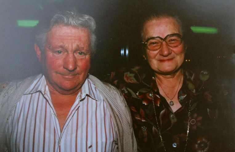 Palmer Taveirne en Madeleine Ghyseln richtten de camping op in de jaren zeventig.