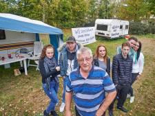 'Brabantse burgemeesters discrimineren woonwagenbewoners'
