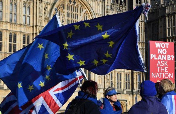 Tweede Brexitreferendum komt dichterbij – maar welke vraag wordt er gesteld?