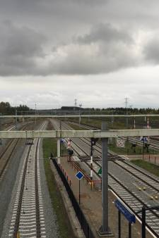 De grootste en kleinste stations van Nederland: Lage Zwaluwe kleinste van Brabant