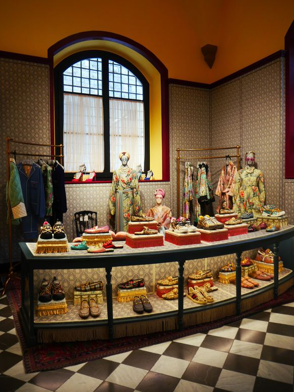 Gucci Museum