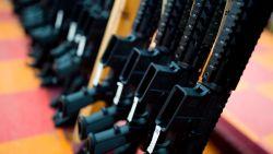 Parlement VS keurt wet goed die wapentransport vergemakkelijkt