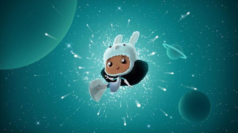 Interstellar Ella is één van de reeksen waarin geïnvesteerd wordt.