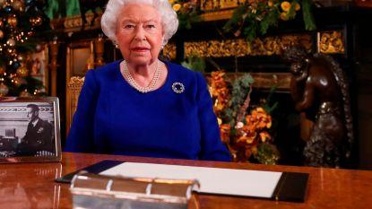 """Queen spreekt morgen natie toe over coronacrisis: """"Wat staan er samen in en zullen er ons ook samen doorheen slaan"""""""
