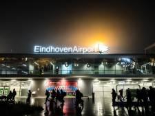 Vliegverkeer Eindhoven Airport komt weer langzaamaan op gang
