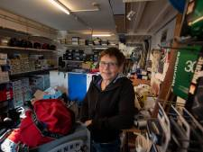 Voormalig Olympisch kampioen uit Eibergen sluit wintersportwinkel in Dronten: 'Het valt me zwaar'