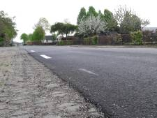 Schellestraat ging in Alphen binnen het  jaar al scheuren: kostenpost van 70 mille