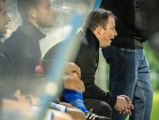 Bas Liebregts ook volgend seizoen trainer van JEKA