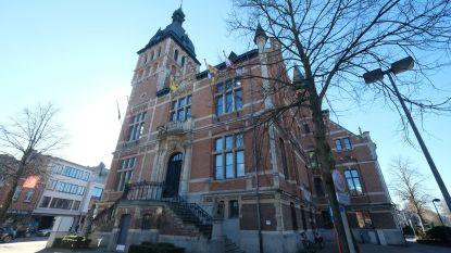 Oud gemeentehuis in volle glorie hersteld