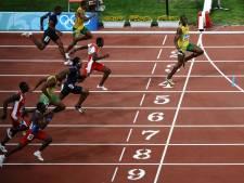 La distanciation sociale vue par Usain Bolt