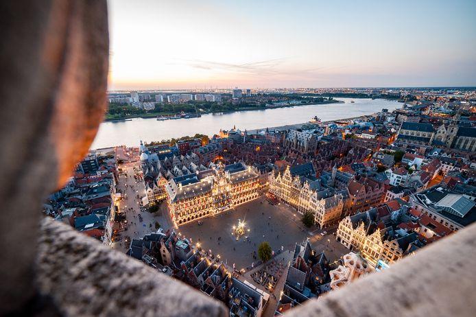 Antwerps marketingbureau Zanzibar ontwikkelt 'Experience Antwerp', de Antwerpse Tripadvisor.