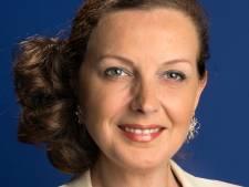 Koninklijke onderscheiding voor wethouder Ivana Somers